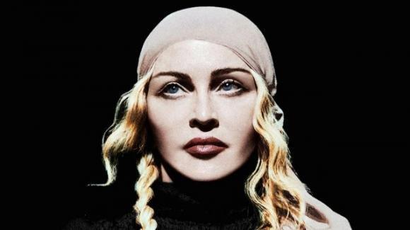 """Madonna annulla due date del suo tour: """"È troppo per il mio corpo"""""""
