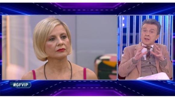 """Grande Fratello Vip, Antonella Elia attacca Pupo: """"Sei diventato un moralista"""""""