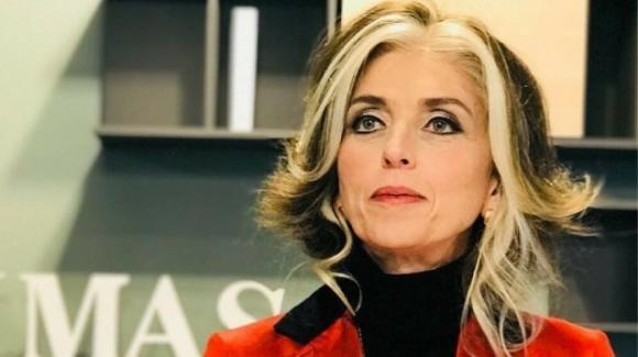 Paola Marella E Il Tumore Al Seno Il Dramma Della Conduttrice Di Real Time