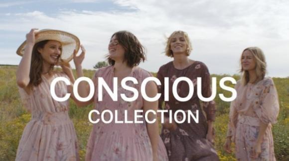 Le ultime tendenze moda: H&M lancia la nuova linea Conscious