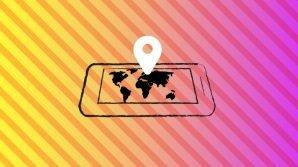 Instagram introduce (in sperimentazione) lo sticker Maps