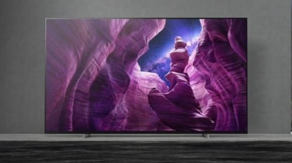 Ufficiali in Italia le smart TV OLED A85/A87/A89 di Sony