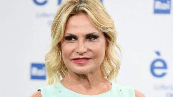 Simona Ventura: la Rai avrebbe bloccato la sua partecipazione a Sanremo