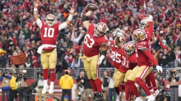 NFL 2019. SuperBowl LIV: rimonta epica dei Kansas City Chiefs, battuti i San Francisco 49ers
