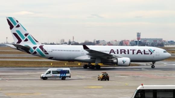 Air Italy in crisi. 1200 posti di lavoro a rischio