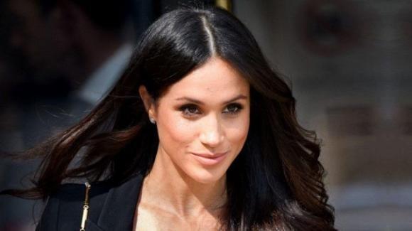 Meghan Markle: per i bookmakers divorzierà dal principe Harry entro il 2025