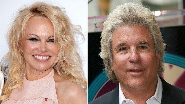 Pamela Anderson ha già detto addio al quinto marito