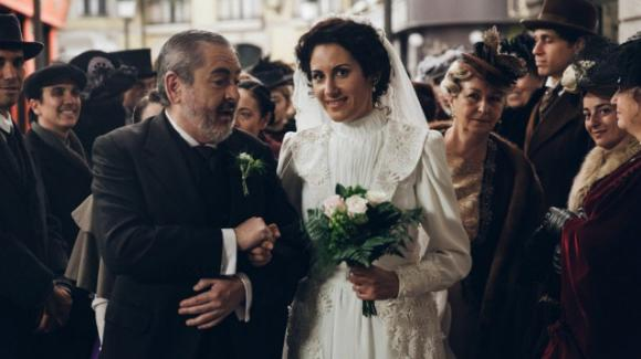 Una Vita, anticipazioni 5 febbraio: Acacias in fermento per il matrimonio di Lolita e Antonito
