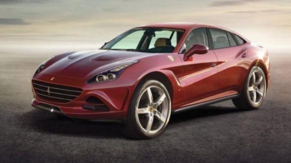 Ferrari Purosangue: una battaglia legale potrebbe imporre la ridenominazione del suv di Maranello