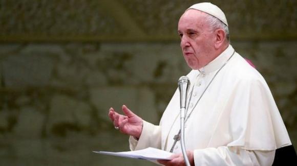 Papa Francesco ricorda le lacrime paterne di Dio