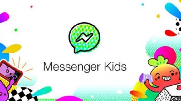 Messenger Kids: maxi aggiornamento con nuovi tool di parental control