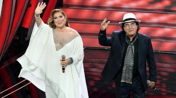 Festival di Sanremo, Al Bano Carrisi e Romina Power presentano il singolo scritto da Cristiano Malgioglio