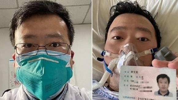 Cina, contagiato dal Coronavirus anche il medico che l'ha scoperto