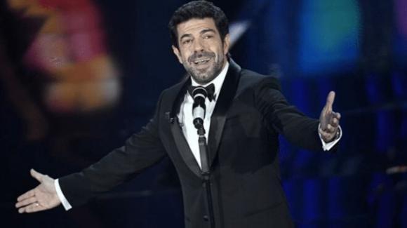 Sanremo 2020, Pierfrancesco Favino presenta il suo ultimo film