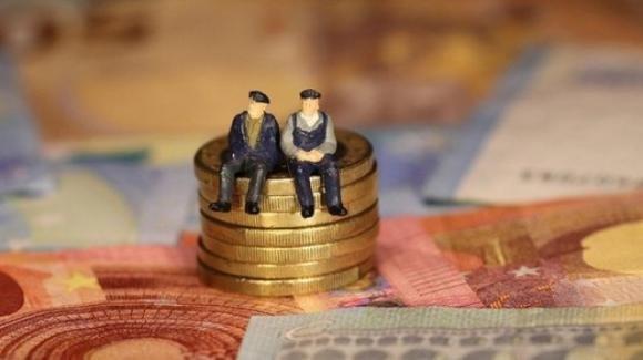 Pensioni: allo studio un assegno da almeno 780 euro al mese