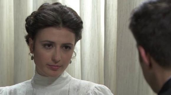 Una Vita, anticipazioni puntata 6 febbraio: Lucia continua a pensare a Telmo