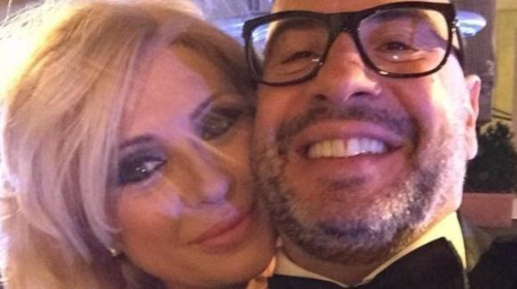 U&D, Tina Cipollari e Vincenzo Ferrara: l'annuncio del matrimonio ai figli