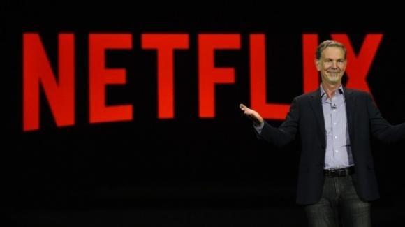 Netflix: progetti per il futuro, buona trimestrale, tante novità attuali lato mobile