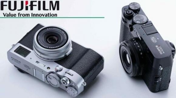 Fujifilm X100V: medio-gamma, ovviamente smart, ma dall'anima premium