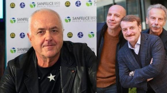 È morto Paolo Guerra, produttore di Aldo, Giovanni e Giacomo