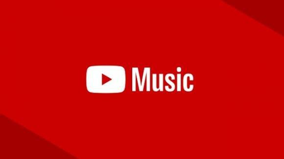 YouTube Music: in arrivo i testi della canzoni