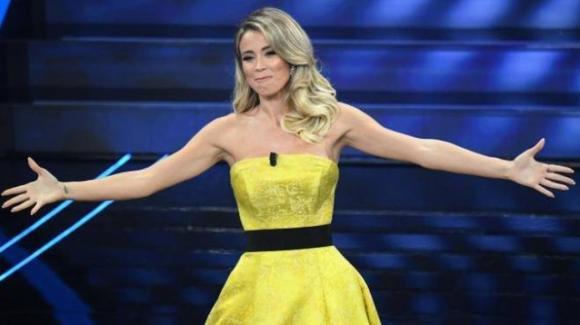 """Sanremo 2020, Diletta Leotta risponde alle critiche: """"Sono stata fraintesa"""""""