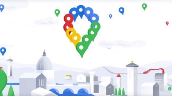 Google Maps: compleanno dell'app e novità in rilascio o in arrivo
