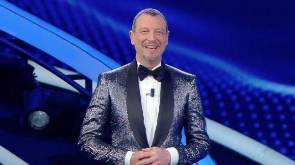 Sanremo 2020, scaletta e ospiti della terza serata