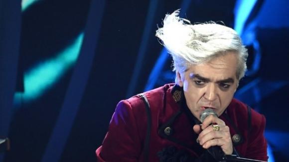 Festival di Sanremo, Morgan minaccia di non presentarsi sul palco dell'Ariston