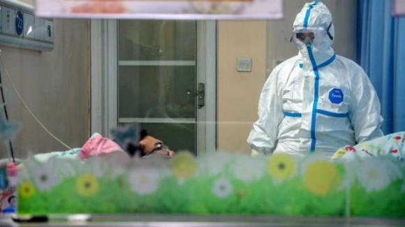 Coronavirus: primo italiano contagiato. Trasferito allo Spallanzani