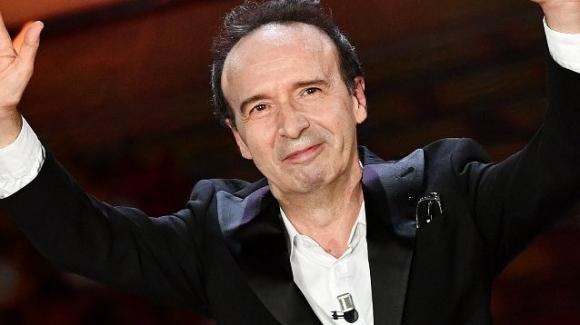 Roberto Benigni a Sanremo 2020 con la Bibbia: il Cantico dei Cantici