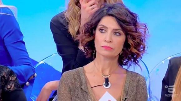 """Uomini e Donne over, Barbara De Santi contro Ida Platano: """"Sembri una diva quando sei nei corridoi"""""""