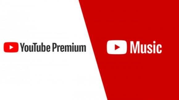 YouTube (Music/Premium): Originals con spot, like via Assistant, feature cyberlocker