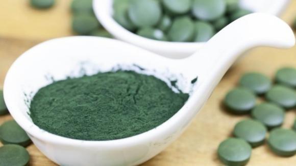 Alga spirulina: i suoi benefici e le sue proprietà