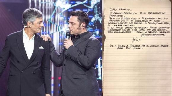 Sanremo 2020: dopo l'hastag di Tiziano Ferro, Fiorello ha minacciato di lasciare il festival