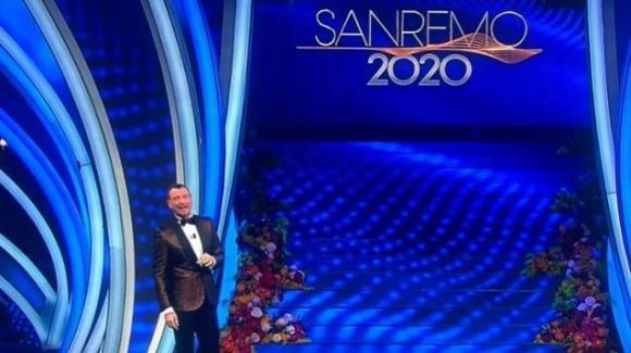 Sanremo 2020, cosa vedremo nella serata di venerdì