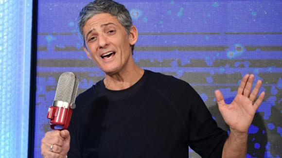 """Sanremo 2020, Selvaggia Lucarelli sgancia la bomba su Fiorello: """"E' ossessionato"""""""