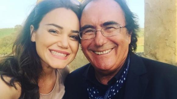 """Verissimo, l'intervista di Romina Jr e Al Bano Carrisi: """"È un miracolo continuare a cantare"""""""