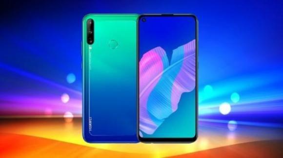 Huawei Y7p aka Huawei P40 Lite E: medio-gamma atteso in Asia e Occidente