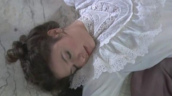 Una Vita, anticipazioni dal 9 al 14 febbraio: Lucia cade dalle scale