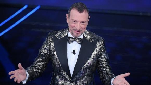 Sanremo 2020, Amadeus inarrestabile: è record di ascolti anche per la movimentata quarta puntata
