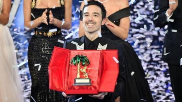 Festival di Sanremo, vince Diodato. La classifica completa