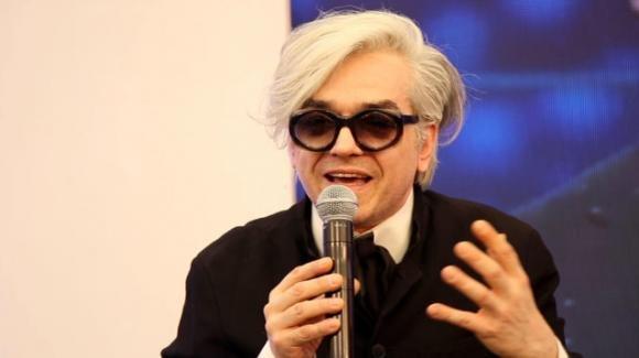 """Sanremo 2020, la conferenza stampa di Morgan: """"Ho subito mobbing"""""""