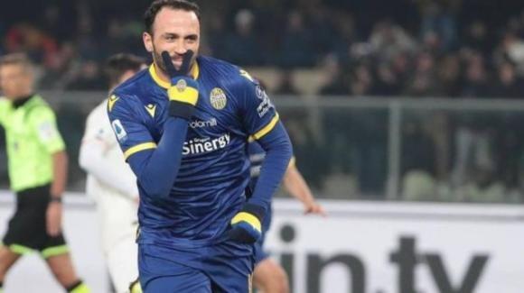 Serie A: Ronaldo non basta, la Juventus cade a Verona