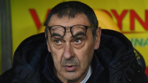 Serie A, Verona-Juventus 2-1: cominciano gli interrogativi