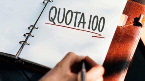 Pensioni anticipate e Quota 100: tornano le voci di un rischio scalone. Occhi puntati sul Def