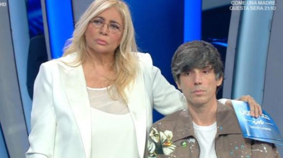 Domenica In, Bugo racconta la sua verità sullo scontro con Morgan a Sanremo 2020