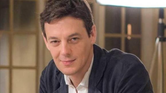 """""""Il Paradiso delle Signore"""": Giorgio Lupano parla di Luciano Cattaneo, il personaggio che interpreta nella soap opera"""