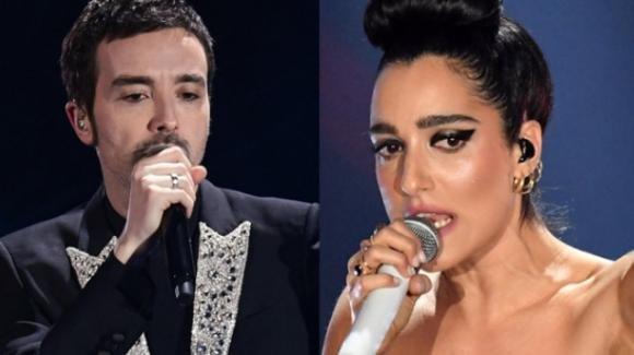 """Diodato, la storia d'amore con Levante avrebbe ispirato la canzone vincitrice di Sanremo 2020: """"Fai rumore"""""""