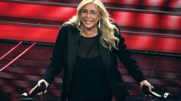 Sanremo 2020, Mara Venier nella bufera per il cachet: la replica su Instagram